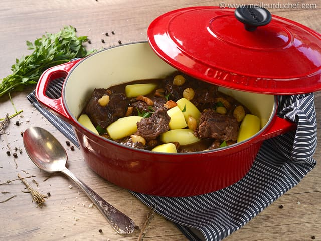bourguignon smitten kitchen s mushroom bourguignon boeuf bourguignon ...