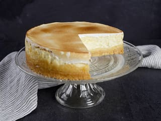 Recette Cake Au Citron De Bertrand