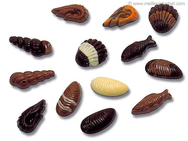 A quoi vous fait penser ce mot? (en images) - Page 9 Friture-chocolat-paques-640