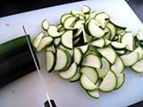 Lasagnes aux légumes - 6