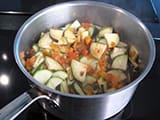 Lasagnes aux légumes - 8