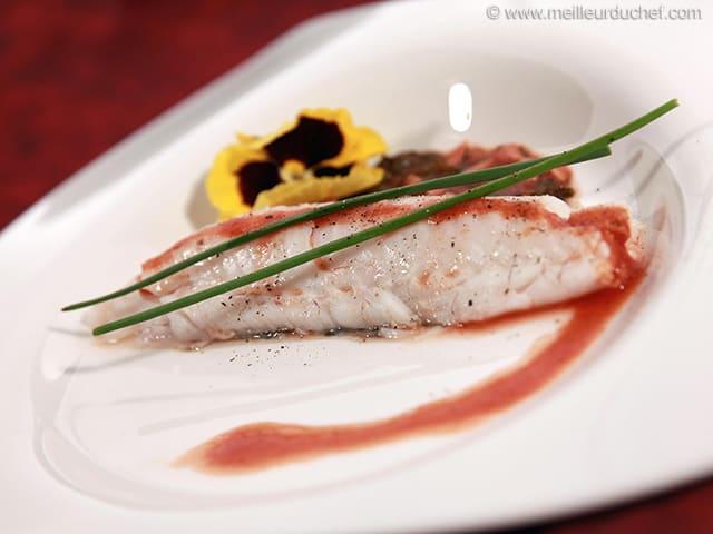 Merlu en escab che recette de cuisine avec photos - Ustensile de cuisine en anglais ...