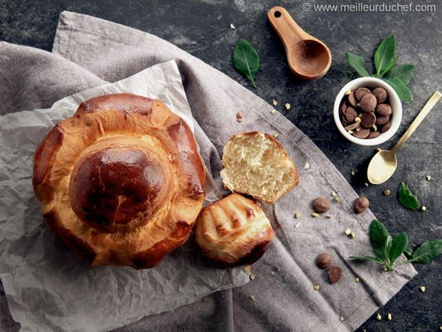 p 226 te 224 brioche recette de cuisine illustr 233 e meilleurduchef