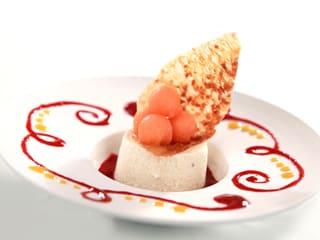 Pistachio Fraisier Cake - Illustrated recipe - MeilleurduChef.com