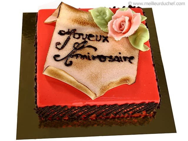 Wedding Cake Brest