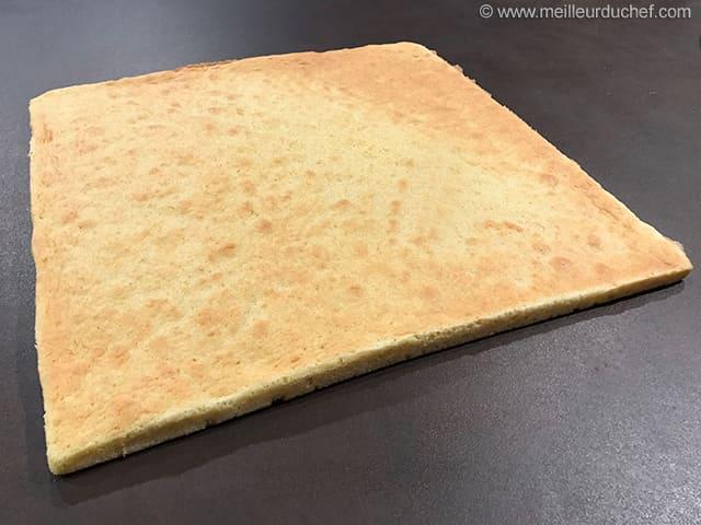 Joconde Biscuit Recipe With Images Meilleurduchef Com