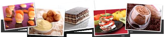 Ma mousse au chocolat - Fiche recette - MeilleurduChef.com