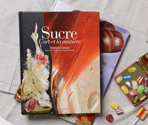 Confectionery books