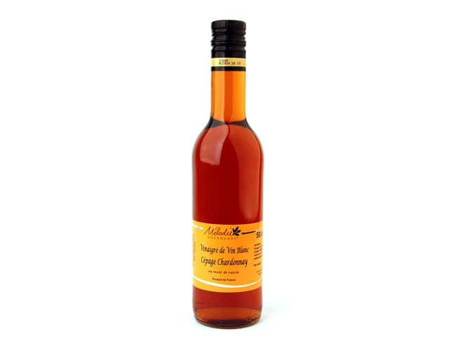 Chardonnay Wine Vinegar 50cl