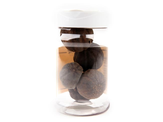 Dried Black Limes 50g - Mélodie Gourmande