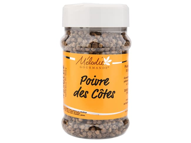 Madagascar Pepper 50g - Mélodie Gourmande