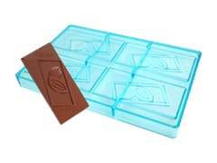Cacao Chocolate Block Mould