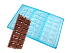 Chocolate Block Mould