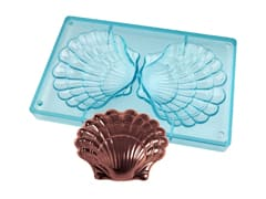 Chocolate Mould - Seashell