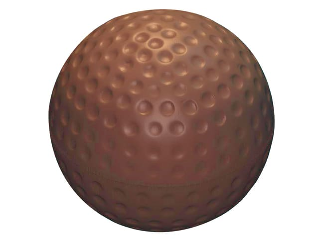 Chocolate Golf Ball Mould - Ø 4cm - 24 cavities