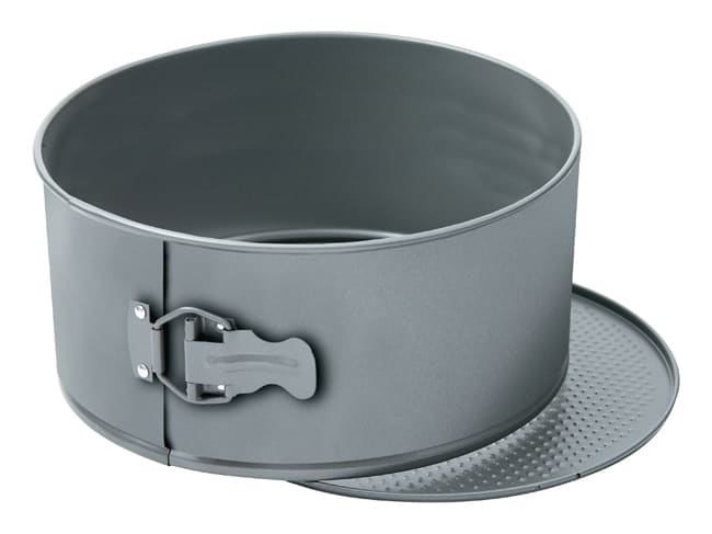 Deep Springform Cake Pan with Loose Base - Ø 18cm - Dexam