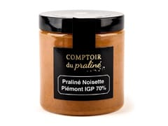Natural Piedmont Hazelnut Paste 70% - 250g