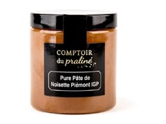 Natural Piedmont Hazelnut Paste 100% - 250g