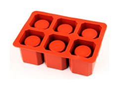 Ice Shot Glass Silicone Mould