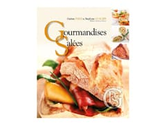 Gourmandises salées (French & English)