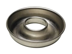 Tinplate Savarin Ring Mould