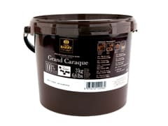 Grand Caraque Cocoa Mass 3kg
