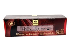 Chocolate Baking Sticks (x 300)