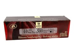 Chocolate Baking Sticks (x 500)