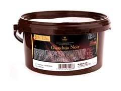Gianduja Hazelnut Dark Chocolate 2.5kg