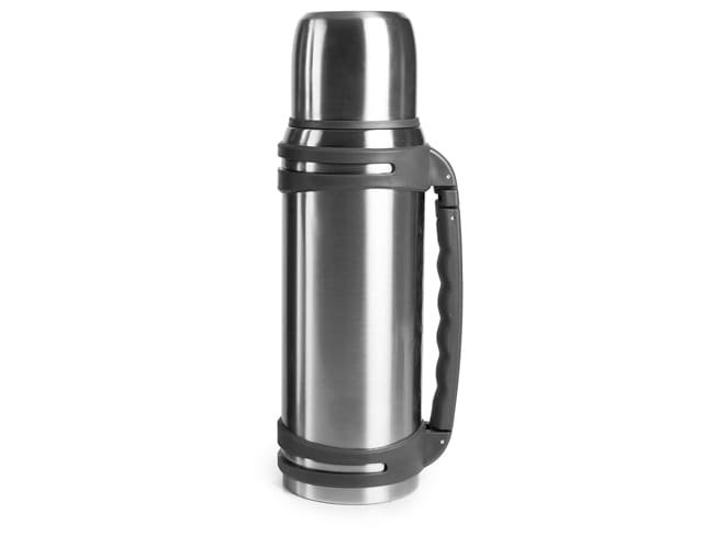 Insulated Bottle - 1.4L - Ibili