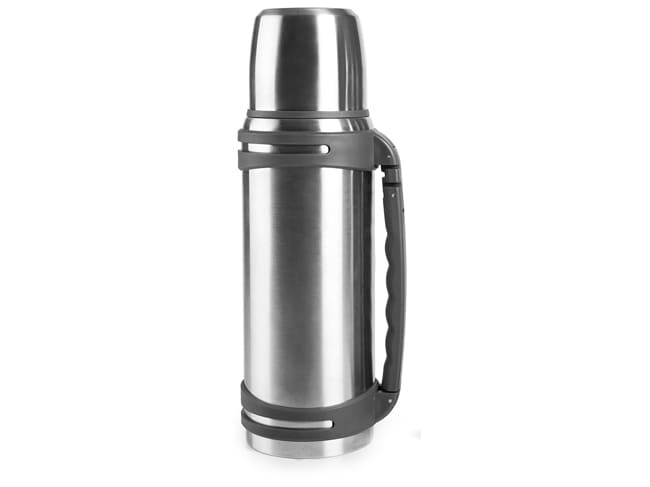 Insulated Bottle - 1.8L - Ibili