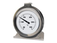 Oven Thermometer -50°C to +300°C - Inovalley