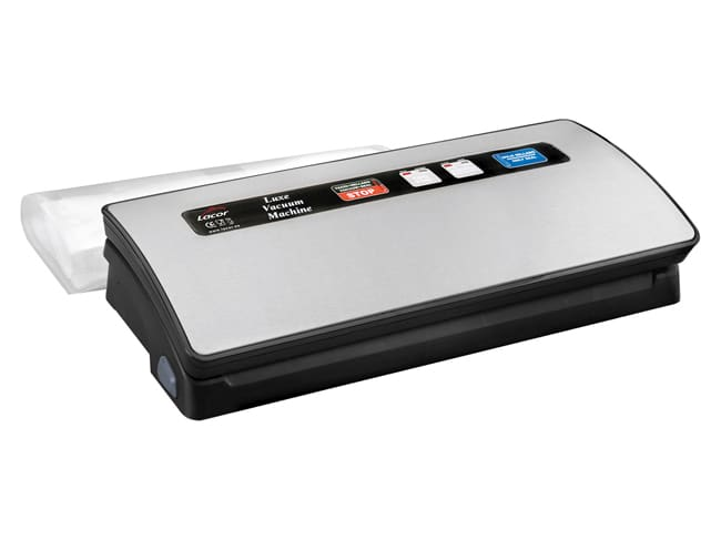 'Luxe' Vacuum Sealing Machine - Lacor