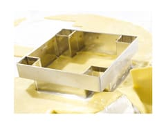 Pastry Cutter for Square Tart Ring