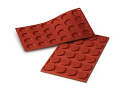 Flexible Silicone Mould - 24 Mini Florentines