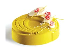 Pavocake Silicone Mould - Double Spiral