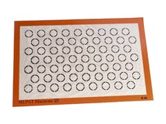 Silpat Baking Mat for Macarons
