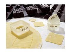 Square Pastry Cutter