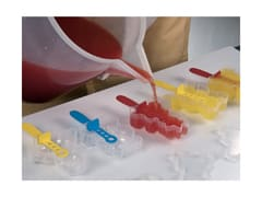 Frozen Lollipo moulds