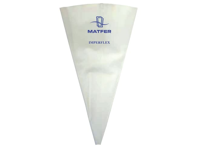 'Imperflex' piping bags - Length 34cm - Matfer