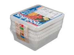 Modulus Gastronorm Container GN 1/2