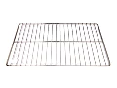 Reinforced Stainless Steel Flat Grid
