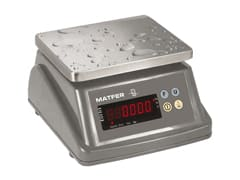 SM Electronic scales