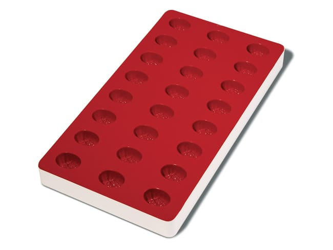 Pineapple Fruit Jelly Candy Silicone Mould - Martellato