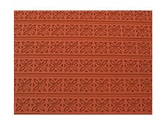 Leaf Silicone Texture Mat