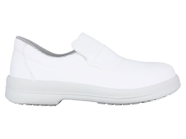 Tony White Catering Safety Shoes - Size 38 - NORD'WAYS