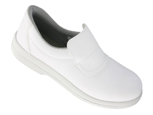 Tony White Catering Safety Shoes - Size 45 - NORD'WAYS