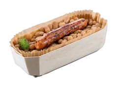 Wooden Baking Tray Baronnet