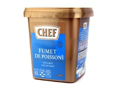 Fish stock Chef 900g