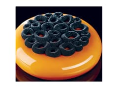 Pavoni Top Coral Silicone Mould